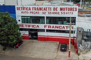 Retifica de Motores & Autopeças Francatti Campinas