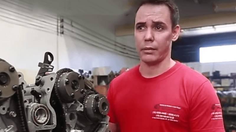 Retífica Francatti Campinas - Retífica de Motores e Auto Peças